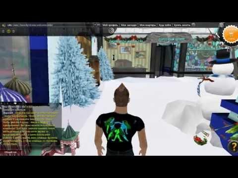 Обзор  игры 3D Love City