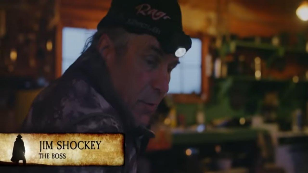 Jim Shockey's Uncharted Yukon | The Countdown | Full Episode