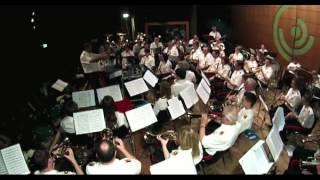 O mein papa - Stadtkapelle Jennersdorf - Solist: Gregor Gmeindl 14 Jahre