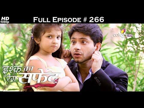 Ishq Ka Rang Safed - 2nd June 2016 - इश्क का रंग सफ़ेद - Full Episode thumbnail