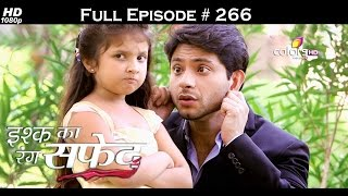 Ishq Ka Rang Safed - 2nd June 2016 - इश्क का रंग सफ़ेद - Full Episode