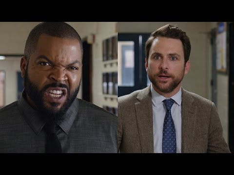 It's Ice Cube vs. Charlie Day in First 'Fist Fight' Trailer