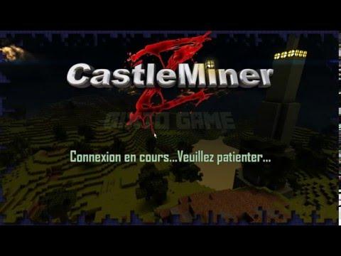 castle miners z download