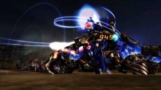 Cabal Online RideBack OP [HD]