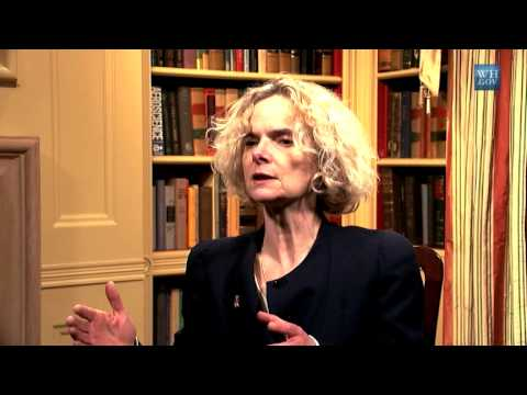 Dr. Nora Volkow Explains the Science of Addiction