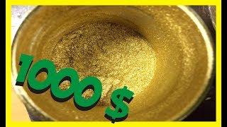 Готовим золотой омлет за 1000 долларов! Рецепт омлета|золотая еда, майнкрафт, видео майнкрафт, тренд