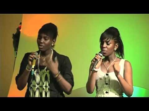 Karen & Denise Kimuli