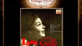 Lydia Scotty -- Quien Lo Va A Saber, Mambo (VintageMusic.es) YouTube Videos