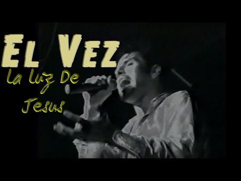 El Vez: La Luz De Jesus & Inspiration For Gospel Show