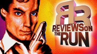 James Bond: The Duel is a Buried Treasure! - Electric Playground