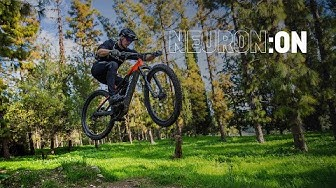The Neuron:ON 2020 | Introducing Our All-New Trail E-Mountain Bike