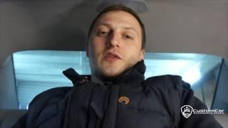 Как почистить светлый потолок автомобиля ( химчистка проблемного потолка )