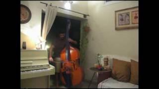 Adam Ben Ezra - Blue Tulip (Okkervil River Cover)
