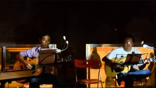 Guitar Hoa Giấy - Taboo
