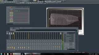 FLP DOWNLOAD - Free Hardstyle Kick Project