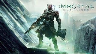 Immortal: Unchained - полное прохождение альфы