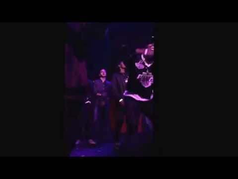 #NewCharlotte #Live Deniro Farrar, Bird, YB, Duru #WTG #KOBK #OGOD