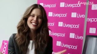 Emily DiDonato & Hannah Davis interviewed by Esquire Mexico & Latinoamerica
