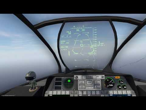 VTOL VR - The Island: Mission 4