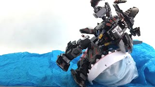 Baby Shark Challenge LEGO Ninjago Movie Garmadon's Shark Army Dance Pinkfong Song    Keith's Toy Box