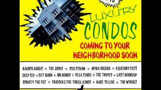 Luxury Condos Coming to Your Neighborhood Soon (Full Coyote Records Sampler)