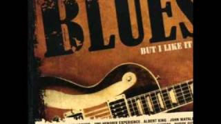 Watch Bb King Recession Blues video