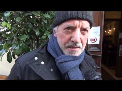 2015-12-17 - A PISTOIA ALLE 15 I FUNERALI DI LICIO GELLI