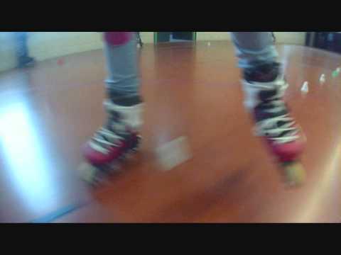 roller acrobatique 2014 le clube des rolling fox