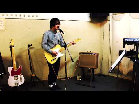 Panama Red / New Riders of the Purple Sage (Telecaster and Princeton 6g2)