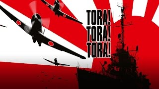 Gary Grigsby's War In The Pacific : AE - Tora ! Tora ! Tora ! - Empire Of Japan - Episode 1