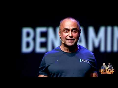 Charles Poliquin: how to increase job's performances changing diet - Part 2