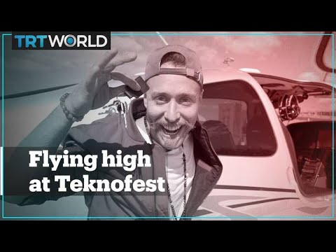 Istanbul's Teknofest sets world record