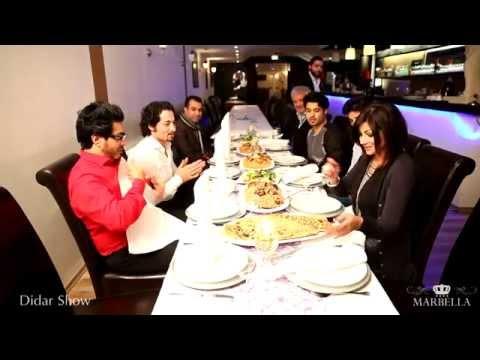 Didar Show - New Year Episode - Delagha Surood - Humayoun Angaar - Khalid Khwalwat