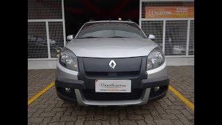 Renault Sandero Stepway 1.6 8v (Flex) - 2013