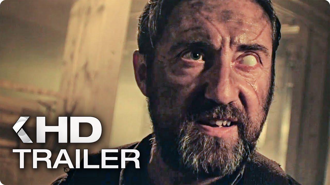 Rendel Trailer Deutsch