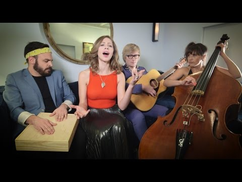 Lake Street Dive's Break-Up Songs For Kids