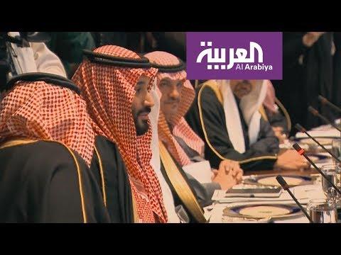 ولي العهد السعودي: نريد سوق نفط مستقرا دون أسعار عالية أو منخفضة  - نشر قبل 9 دقيقة