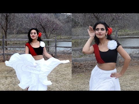Hawa Hawai Dance | Tribute to Sridevi