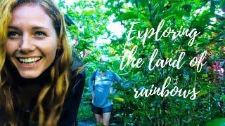 Exploring the Land of Rainbows [EP 45] | Sailing Millennial Falcon