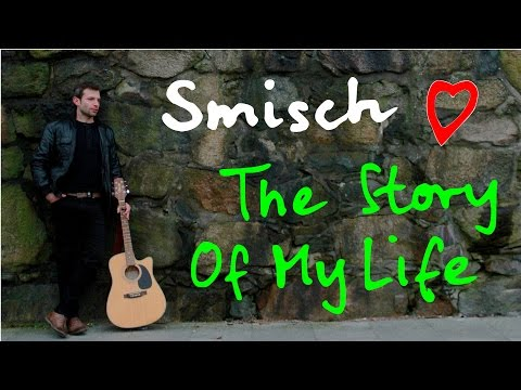 Smisch: Indie Fresh Pop Music Hit - Storytelling & Emotional Singer Songwriter Song about Regret