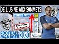 [FM20] De l'usine aux Sommets #10 - DIMITRI PAYET - Football Manager 2020 (Potentiel évolutif)