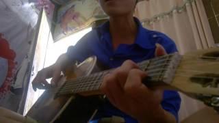 Quảng Trị dòng sông thương nhớ.guitar