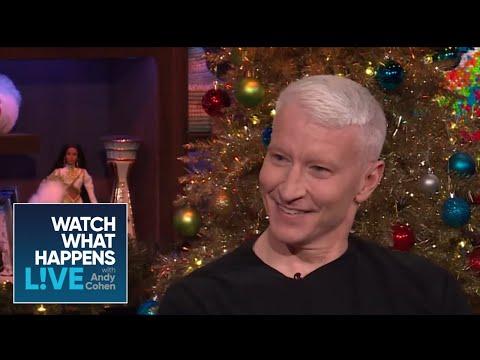 Andy Cohen Is Tired Of Hearing About Kanye West | RHOA | WWHL