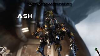 TITANFALL 2   Mission 4 Ending Boss Battle