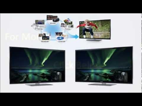 Panasonic VIERA TC-P65VT50 HD 3D Plasma TV