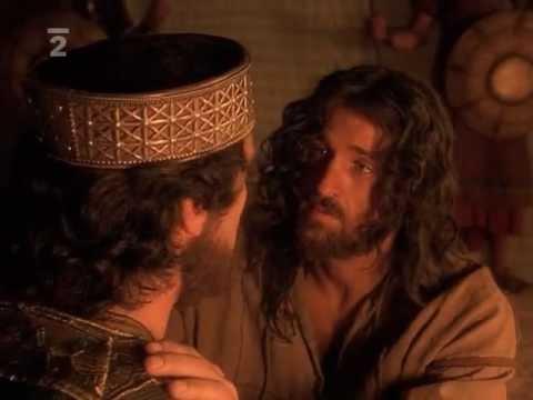 biblicke pribehy  Jeremiaš