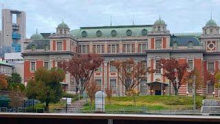|오사카파칭코|천엔으로 여행비용마련|직장인브이로그|오사…