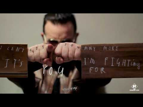U2 - Ordinary Love (Rcena Remix) Deep House
