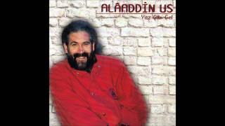 Alaaddin Us Bir Seni Seviyorum Official Audio
