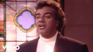 Johnny Mathis - O Holy Night (from Home for Christmas)